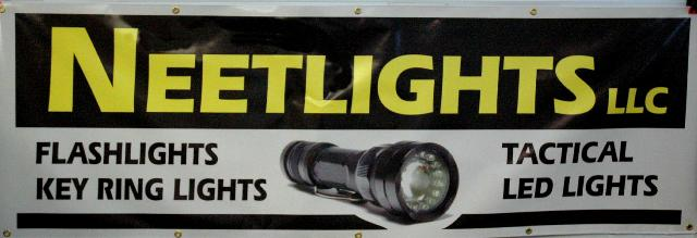 Neetlights, LLC Sign